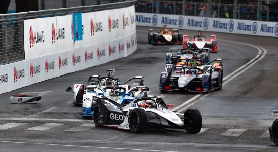 Řím ePrix, formule E, video, Řím