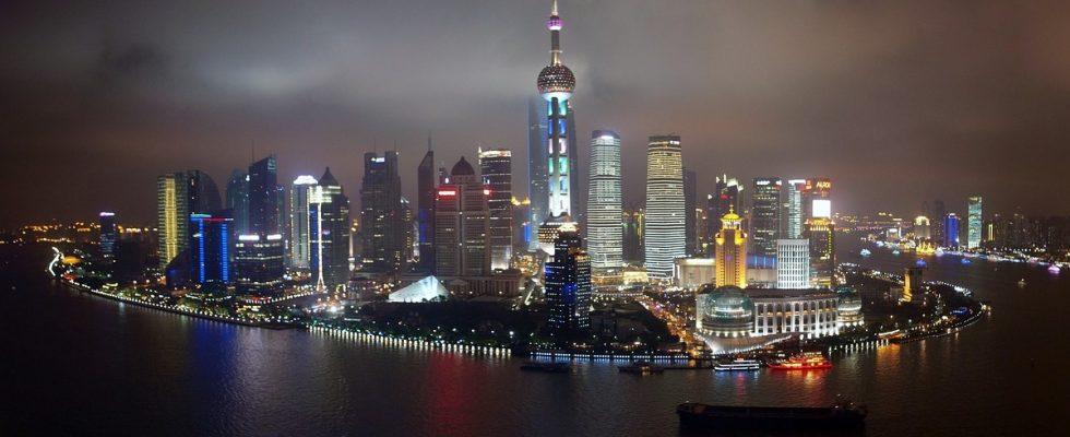 Šanghaj ePrix, Čína, závody v Číně, eformule, formule E