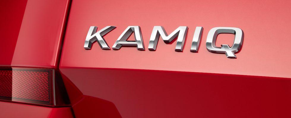 Nový model Škoda Kamiq, Autosalon Ženeva 2019