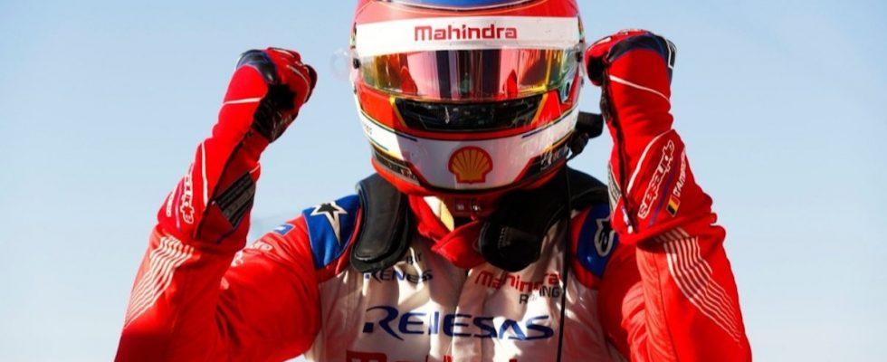 Mahindra, BMW, Marrákeš ePrix 2018/19, formule E
