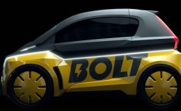 Bolt, Elektromobil