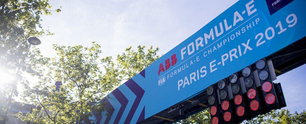 FIA, Formule E, Mistrovství světa FIA
