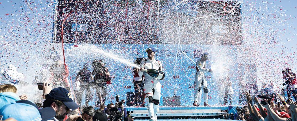Santiago E-prix, Formule E, šampionát, eformule
