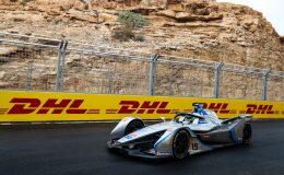 Formule E, Felipe Massa, elektrická formule, FIA, ABB