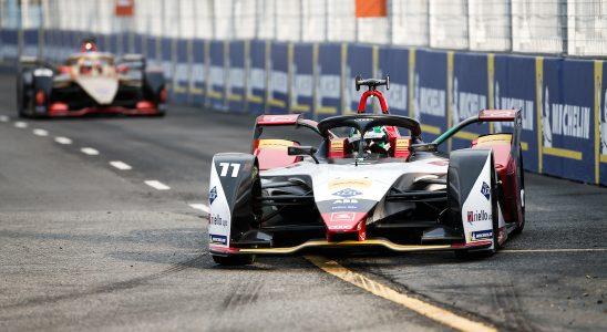 Formule E, San-ja ePrix