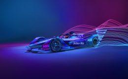 Formule E, Gen2