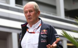 Helmut Marko, F1, Formule E, Diesel, Motory