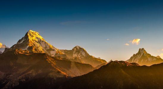 Himaláje, Extreme E, Přátelé Země