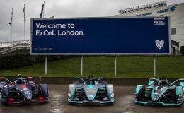 Londýn ePrix, formule E