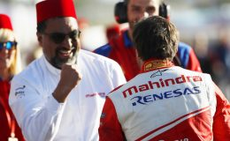 Mahindra Racing, formule E, Marrákeš ePrix 2018/19