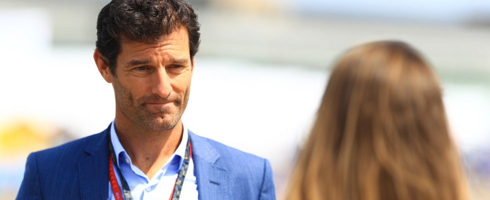 Mark Webber, Porsche, Formule E