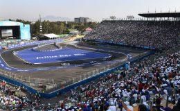 Mexiko ePrix 2019