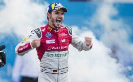 Formule E, Mexiko ePrix 2018
