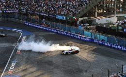 Mexiko ePrix, Formule E, Wehrlein