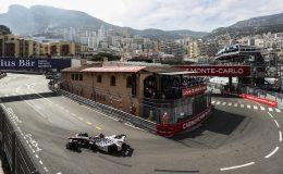 Monako ePrix, Monte carlo ePrix, Formule E, eformule, formula E, 2016/17