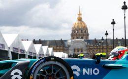 Paříž ePrix