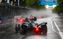 Paříž ePrix, formule E