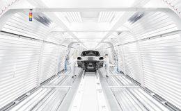 Porsche Macan, elektromobil, Porsche