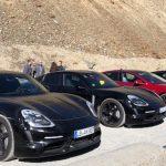 VIDEO: Inženýři Porsche při vývoji modelu Taycan opisují od Tesly