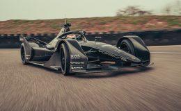 Porsche, formule E