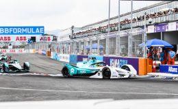 San-Ja ePrix, Formule E, eformule, Formula E, 2018/19