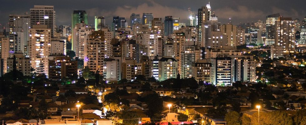 Sao Paulo, formule E