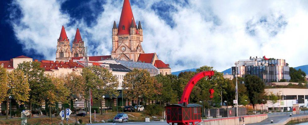Vídeň, formule E, eprix Vídeň, e-mobility
