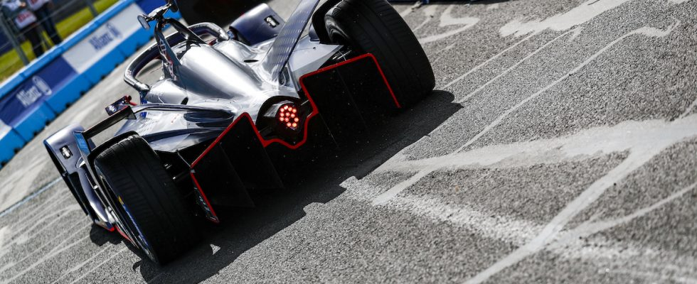Formule E, Budapešť, ABB, Nagy Futam