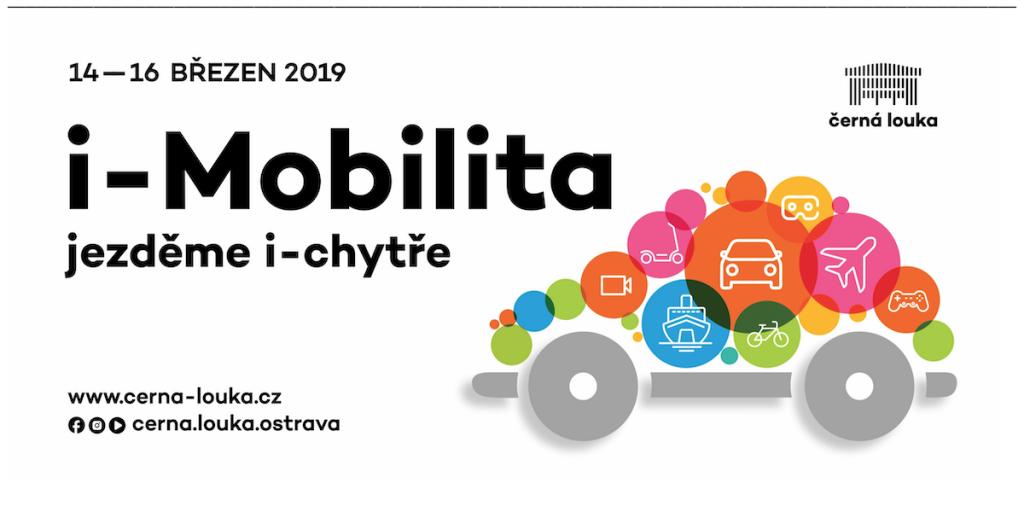 i-mobilita, Ostrava